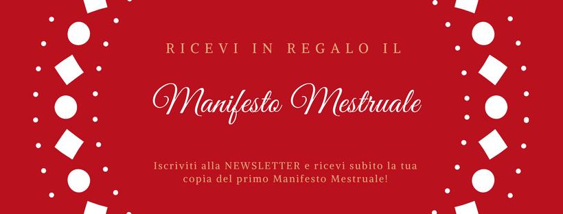 Manifesto Mestruale